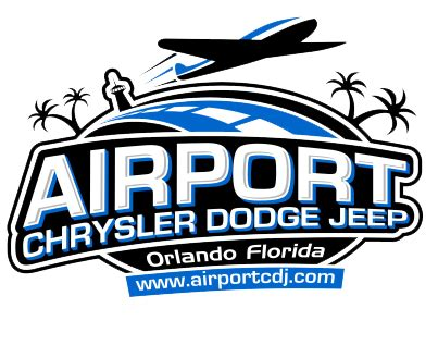 Airport Chrysler Dodge Jeep by Airport Chrysler Dodge Jeep Ram Orlando Fl Read