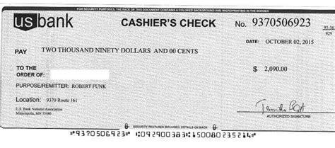 cashiers check template httpwwwvalery novoselskyorg