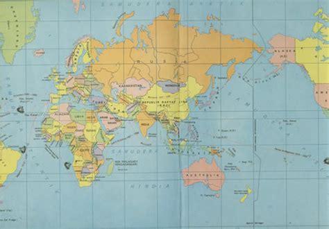 bali indonesia map world