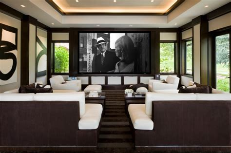 40+ Home Theater Designs, Ideas  Design Trends  Premium. Mirrored Side Table Living Room. Living Room With Wainscoting. Mood Lighting Living Room. Pink Sofa Living Room. Turquoise And Yellow Living Room. Modern Living Dining Room. Best Wall Colors For Living Rooms. White Decor Living Room