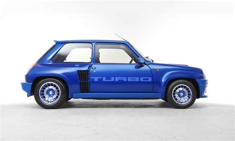 renault 5 turbo renault 5 1981 renault 5 turbo 1 drive