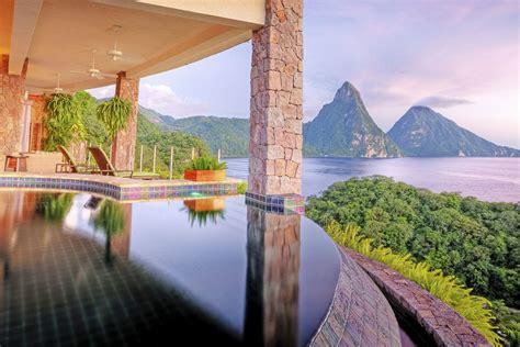 Jade Mountain Resort St Lucia Traveller Made