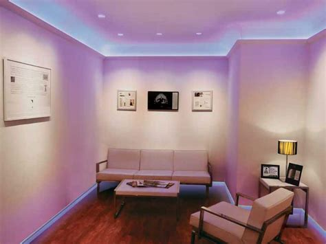 Led Lights For Your Room by Small Living Room With Led Lights Repair Your Led Lights
