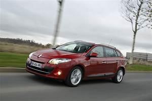 Renault Megane 3 Estate : les breaks compacts l 39 argus ~ Gottalentnigeria.com Avis de Voitures