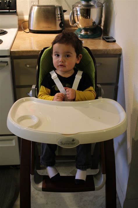 Summer Infant Bentwood High Chair Manual by Sitting Pretty With The Bentwood High Chair Momstart