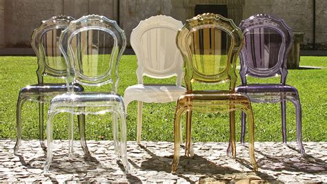 chaises plexiglass le mobiliermoss créer un coin repas convivial