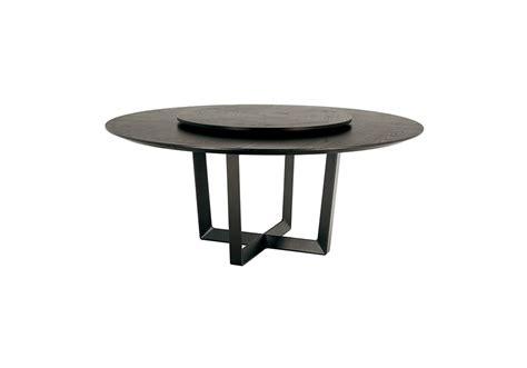 Bolero Tisch Lazy Susan Poltrona Frau
