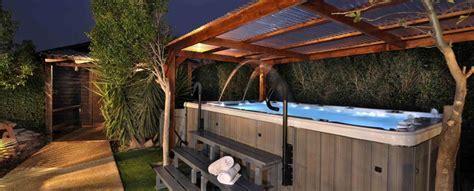 whirlpool garten untergrund swim spa einbau swim spa pool einbauen