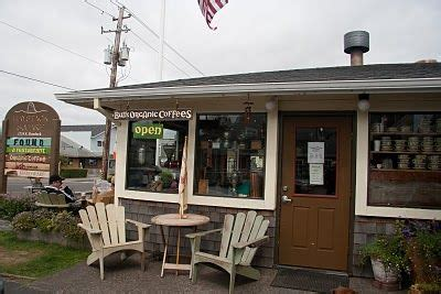 Sleepy monk coffee never disappoints! Sleepy Monk on Hemlock in midtown CB...Get your morning coffee here! Cannon Beach's own micro ...