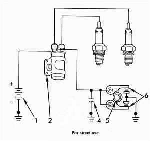 Harley Davidson Coil Wiring Diagram