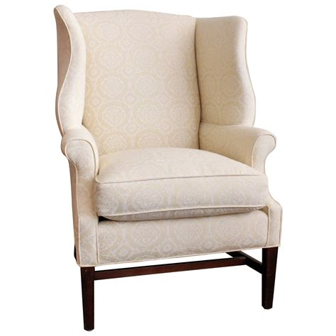 wingback chair vintage 1940s wingback chair at 1stdibs