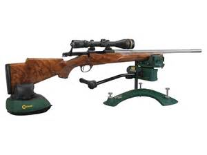 Caldwell Fire Control Front Rifle Shooting Rest