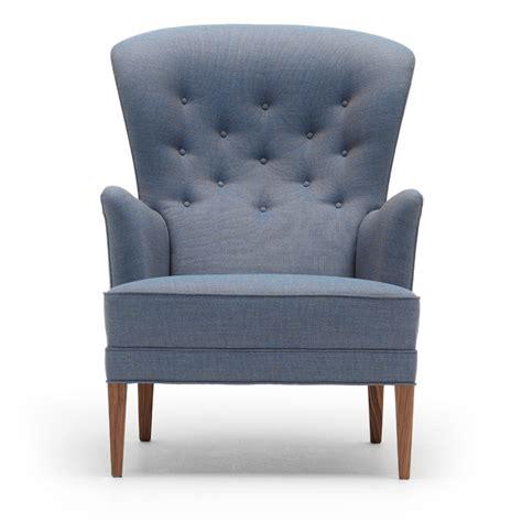 Designer Lounge Chair Heritage Chair By Frits Henningsen Carl Hansen Søn