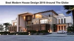 Best, Modern, House, Designs, 2019