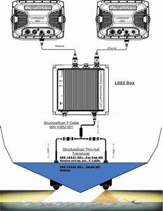 Wiring Diagram For Lowrance Structure Scan