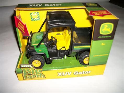 deere 825i xuv gator big farm series utv lights