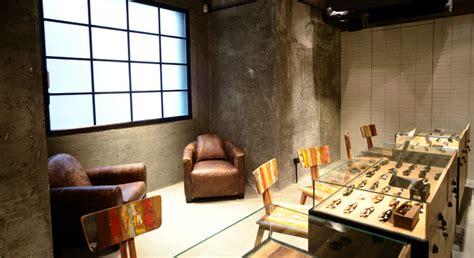 visual culture optical flagship store hong kong