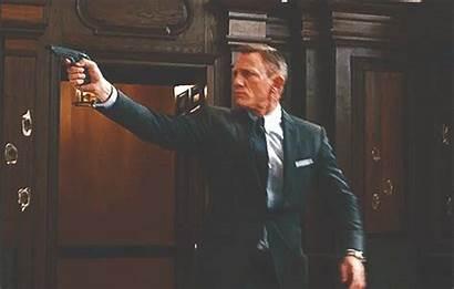 Craig Daniel Bond Gifs James Rather Would