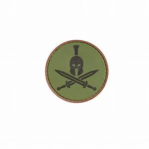 Army Patch Chart 2016 Spartan Patch