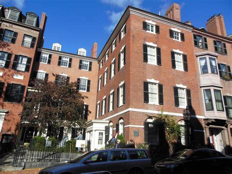 house boston climb boston s beacon hill to see three houses the state