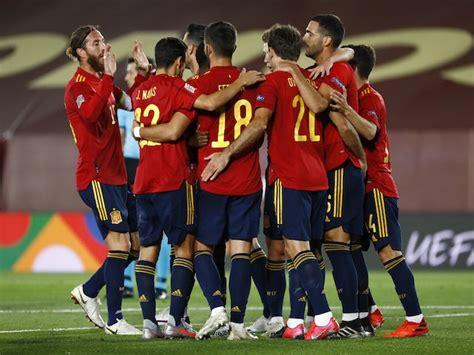 Preview: Ukraine vs. Spain - prediction, team news, lineups