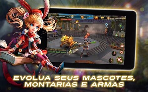 Ragnarok, Arcane Legends E Mais