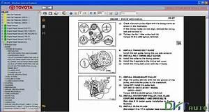 Toyota Hilux Service  U0026 Repair Manual Update 1997