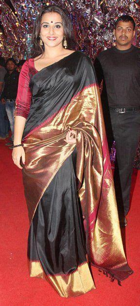 priyanka chopra hair styles saree divas 4946