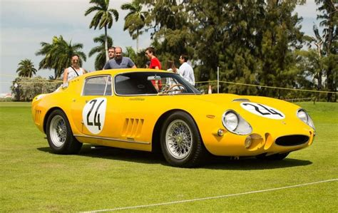 Is This The Most Valuable Car In The World? Bloomberg