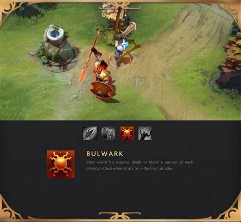 dota 2 news mars released into play gosugamers