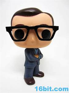 16bit.com Figure of the Day Review: Funko Pop! Television ...  Pop