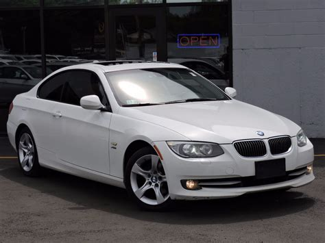 Bmw 328ix by Used 2011 Bmw 328i Xdrive V6 Premium At Auto House Usa Saugus
