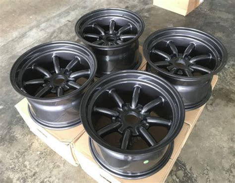 Datsun 240z Rims by Datsun 240z Tires And Wheels Guide Best Wheels And Tires