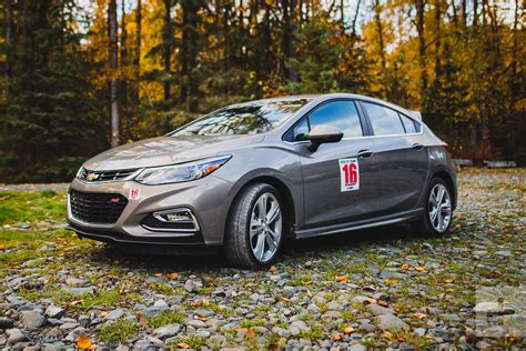 The Best Compact Cars Of 2018