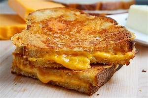 30 Amazing Grilled Cheese Sandwiches on Closet Cooking