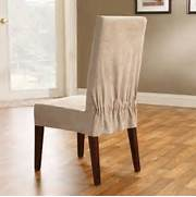How To Choose Seat Covers For Dining Room Chairs Home Interiors Lifetime Folding Chair Cover And Ostrich Feather Chair Covers View Ostrich Feather Chair Covers Parsons Chairs Brown Leather Parsons Chairs Brown Leather Parson Chair