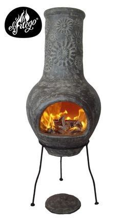 The Best Chiminea by The Best Of How To Paint A Clay Chiminea Pit Ideas