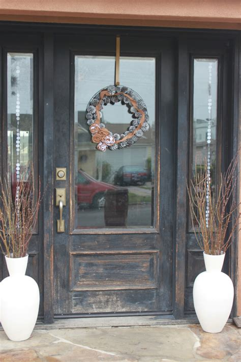 farmhouse front door ideas  designs