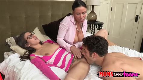Ebony Mother Teach Daughter How To Lick Pussy Porn Tube