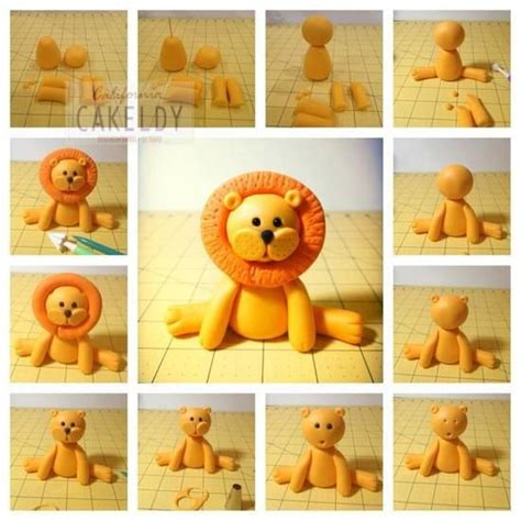 modele de pate fimo 1000 images about tuto animaux on the aristocats my pony and pictures