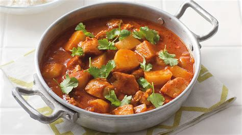 indian chicken curry recipe sbs food