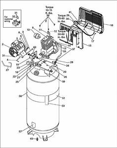 Sears Air Compressor Parts Manual