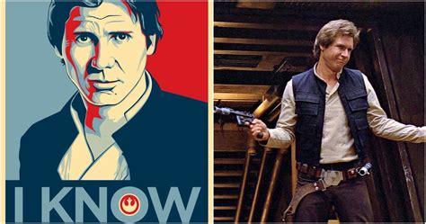 10 Han Solo