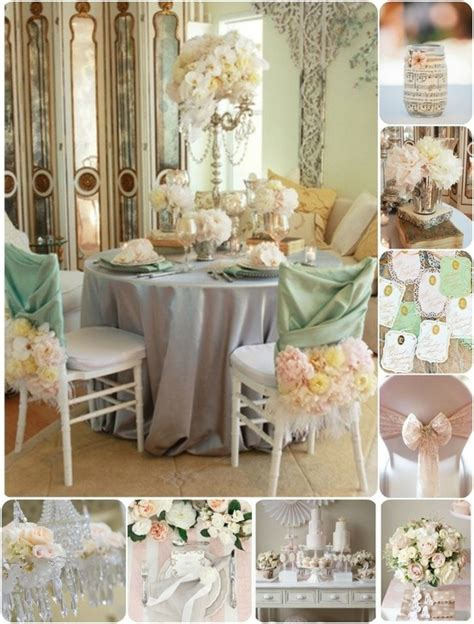 wedding tablescape ideas decorations weddings pinterest