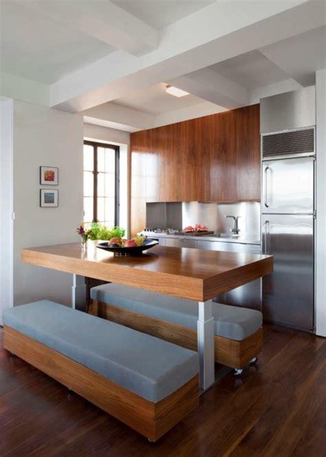 cuisine 6m2 aménager une cuisine 40 idées pour le design