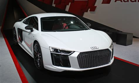 Best Looking Supercar by Top 10 Coolest Supercars Of The Detroit Auto Show