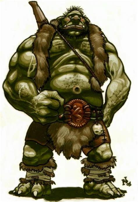 Kpoto Comics: Ogre