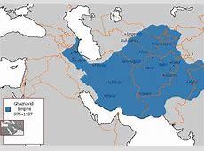 Iran Politics Club Iran Historical Maps 7 Saffarid