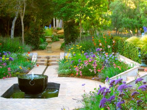 water for garden photo page hgtv