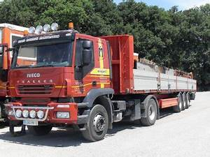 Iveco Albi : transport miquel blog de futur transporteur ~ Gottalentnigeria.com Avis de Voitures